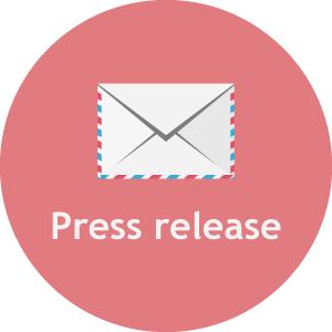 BiVa(美歯)ではプレスリリースや新商品のサンプルを受付しています