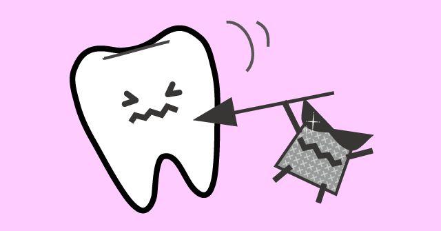 毎日食後に歯磨きしているのになぜ虫歯になるの?