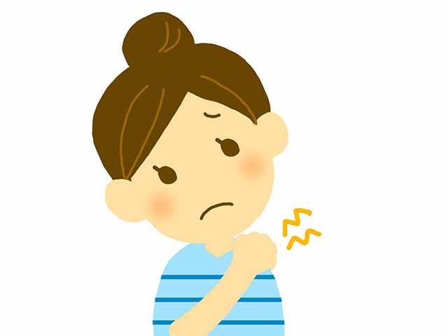 つらい肩こりや頭痛の原因は歯並びにあった!?