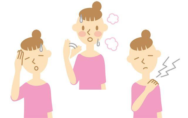更年期障害で歯にも影響が出るって知っていました?