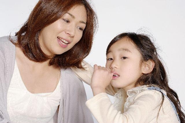 子どもの歯並びが悪くなる原因ベスト6