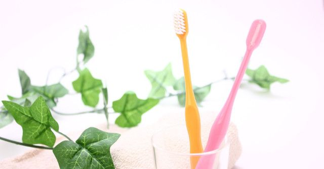 要注意!歯ブラシのその保管方法、雑菌だらけになりますよ!