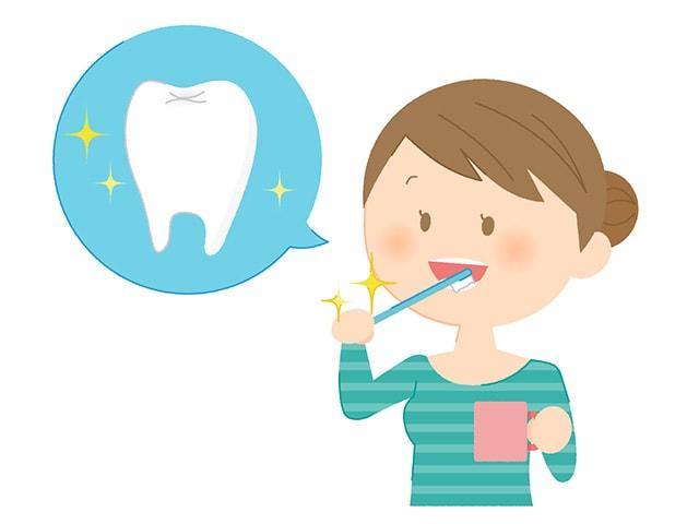 実際のところフッ素は大人の歯にも効果はあるの?