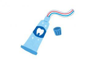 電動歯ブラシで知覚過敏?電動歯ブラシでも安心して使える研磨剤無配合の歯磨き粉はこれ
