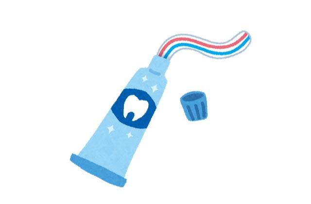 2016年 電動歯ブラシで知覚過敏?電動歯ブラシでも安心して使える研磨剤無配合の歯磨き粉はこれ